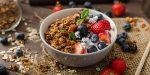 Gesund ernähren an einem stressigen Tag